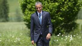 Change Obama